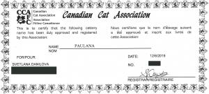 2019-12-06-CCA-Paulana-Cattery-Registration-Cert-NoSensitive